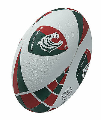 New Various Gilbert Rugby Training Balls - Size 5