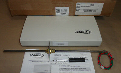 Lennox 10C16 Damper Control Module For Iharmony Zoning System New