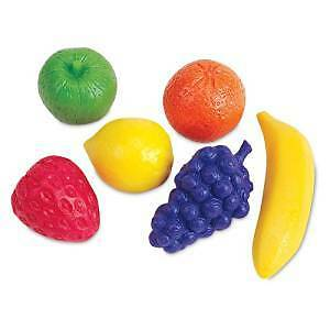 Learning Resources Fruity Fun Counters (Set of 108) LER0177