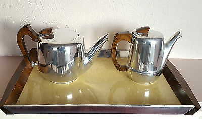NEWMAID TABLEWARE Teapot & Coffee/ Hot Water Pot & Tray