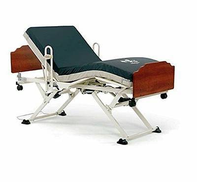 INVACARE CS 9 CONTINUOUS CARE HOSPITAL BED MEDICAL(Delivery to ILL. IN. MI. WI.)
