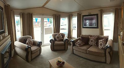 Static Caravan For Sale in Norfolk, Cherry Tree Holiday Park, Nr Great Yarmouth
