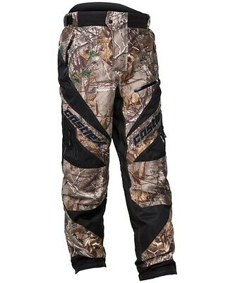 New Castle X Fuel G5 Realtree Snowmobile Winter Pants