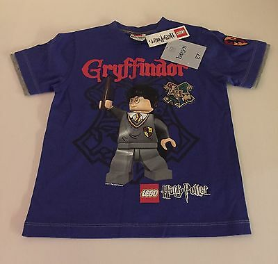 Harry Potter LEGO Kids Top - Brand New W/tags