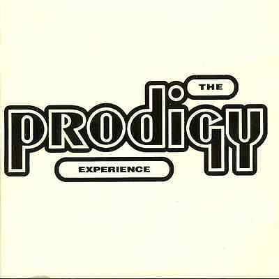 The Prodigy ~ Experience ~ 2 X Vinyl Lp ~ *new And Sealed*