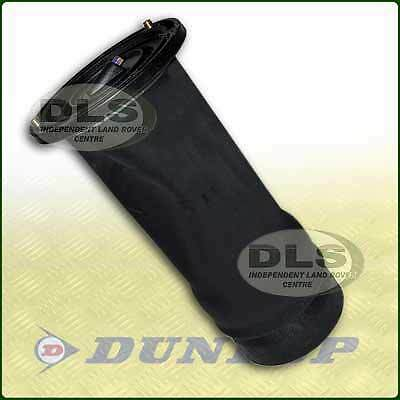 LAND ROVER DISCOVERY 2 - Rear Air-bag Spring DUNLOP (RKB101200G)
