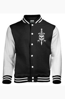 Asking Alexandria, Light In The Darkness College Jacket