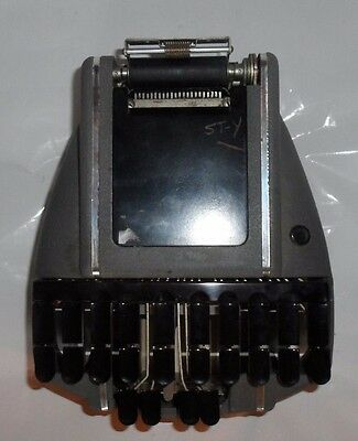 Vintage  Stenograph Typewriter Machine With Case & Tripod Chicago
