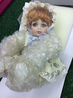 Marie Osmond Fine Collectibles Claudia Tiny Tot -1671-238