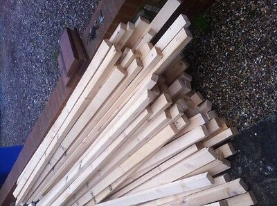 CLS Timber x 80No lenghts
