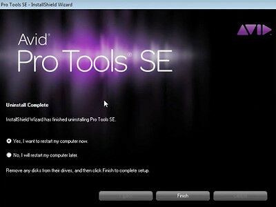 Avid Pro Tools 8.0.3 Se For M-Audio Genuine Download For Win7/8/10 & Mac