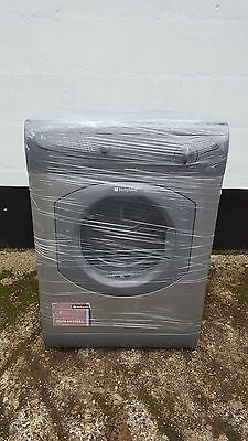 Hotpoint 6kg Vented Tumble Dryer in Silver