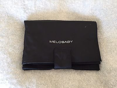 Melobaby nappy change wallet