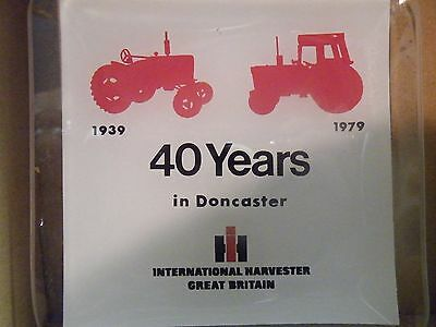 Tractor Collectible