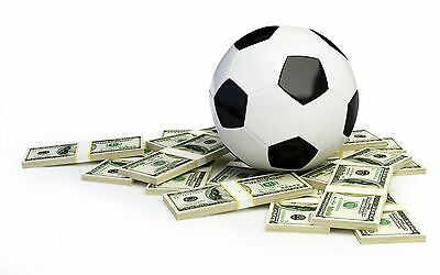Football Betting Tips Guaranteed Wins Up To 1 Month's Tips For Just £3.99