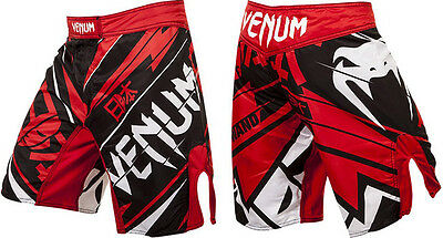 MMA Venum W and UFC Japan Fight Shorts