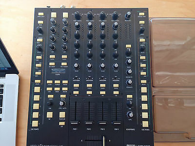Rane Sixty-Eight Professional SeratoDj Mixer EXCELLENT CONDITION+Decksaver cover
