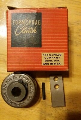 New Formsprag Clutch Fs-04 Fs-04/.375 Lh Ek Cl30180-1