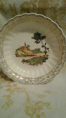 American Limoges Chateau-France 3