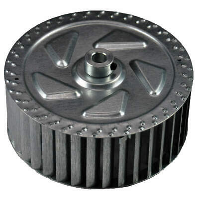 DAYTON Blower Wheel,For Use With 1C791, 802-06-3001