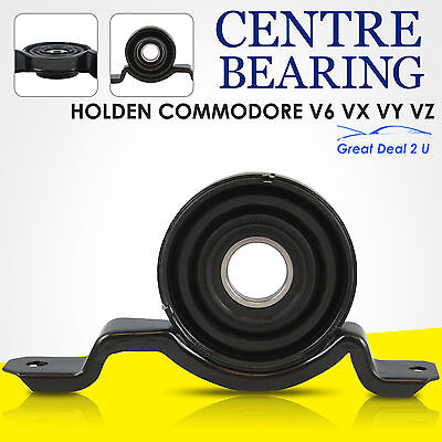 For Holden Commodore Tailshaft Centre Bearing VX VY VZ V6 Sedan Premium Quality