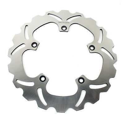 Front Brake Disc Rotor X-MAX YP R scooter 125 06 X-MAX YP R ABS 250 11 12 13 14
