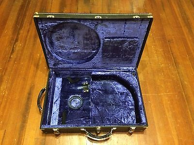 Professional Screw Bell French Horn Case in excellent condition
