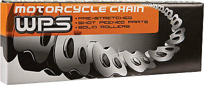 WPS 530 Standard Chain Natural 116 Links 530-116