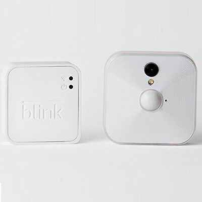 Blink from Immedia Blink Home Security Camera System with Motion Detection, HD