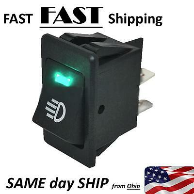 35A heavy duty truck / auto switch - high 35 AMP