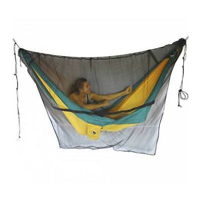 Ticket to the moon Mosquito Net - Black | Camping Bug Net