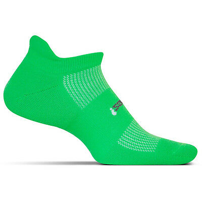 NEW SALE - Feetures! High Performance Light Cushion No-Show Tab