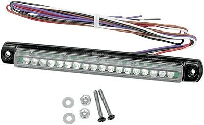 Signal Dynamics Universal LED Light Bar with Integrated Turn Signals Black 02610