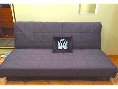 Ikea Karlaby - 3 Seater Sofa Bed