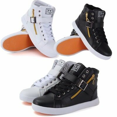 2017 New Men 's Shoes Fashion Breathable Casual Sneakers running Shoes Athletic