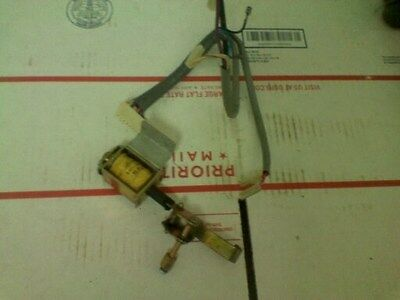 Rowe BC-35 changer solenoid with wires