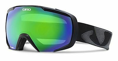 GIRO ONSET Skibrille BLACK ICON Loden Green OPTICAL CLASS 2 FILTER CATEGORY S3