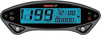Koso North America DB EX-02 Speedometer BA048001