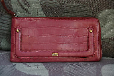 Oroton Beautiful Genuine Leather Ladies Money Wallet Purse
