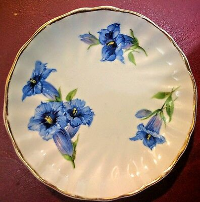 Royal doulton hand painted plate.