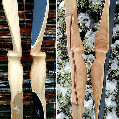traditional longbow 34# @28'' AFB
