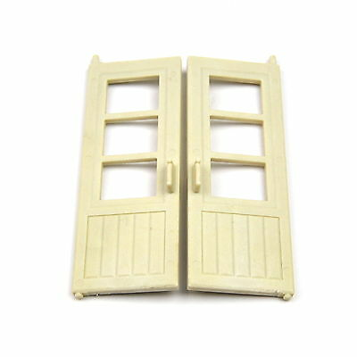 Sylvanian Families Beechwood Hall Replacment Spare First Floor Double Doors