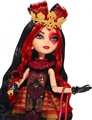Ever After High Royal Lizzie Heart Doll Brand NEW