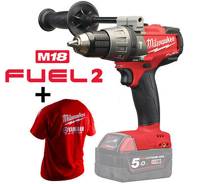 Milwaukee M18FPD-0 18v Brushless Fuel 2 Cordless Hammer Combi Drill NEW 2015