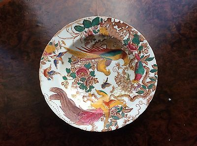 Royal Crown Derby Olde Avesbury Pudding Dish