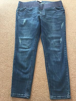 Newlook Maternity Jeans Size 16