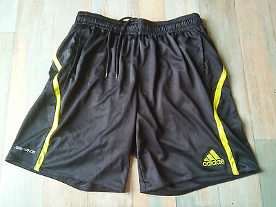 Short Foot Adidas Formotion Doublure 3 Poches Taille M/d5 Tbe