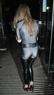 Brooke Vincent 11.5 x 8.5 inch Glossy Photo No1