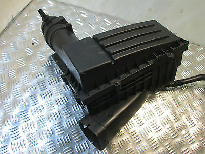 2009 Vw Golf Gt Tdi Mk6 2.0Tdi Cba Airbox Air Filter Box & Maf 03G906461C #2603