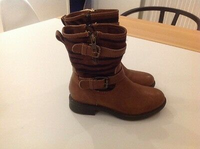 Bottines San Marina Taille 31